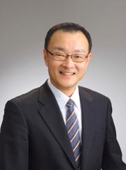 代表取締役社長 加藤明